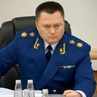 И. В. Краснов.